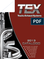 Catalogo en Tex PDF