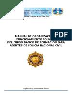 Manual de Organización y Funcionamiento No. 2