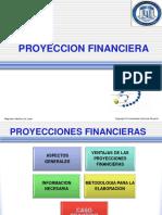 Proyecciones Financieras Ulatina