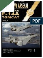 F-14 VF-1 GRI