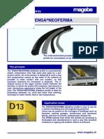 3.NEOFERMA Profiles Tensa Neoferma 2007 02 En