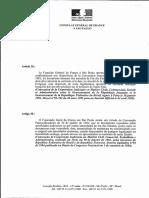 Autorização Documentos