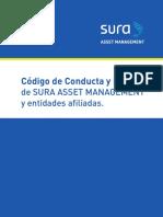 Codigo de Conducta y Etica SURA Asset Management