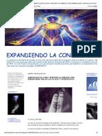 """Expandiendo La Consciencia_ s Vocales"""" y Sus Beneficios"""