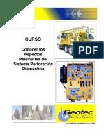 Manual de Perforacion Diamantina GEOTEC(1)