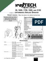 Apex Dsp Manual