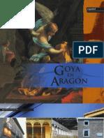 Balnearios de Aragon Folletos Turisticos Goya