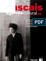 Agenda Cultural n.º 44 - Maio e Junho 2010