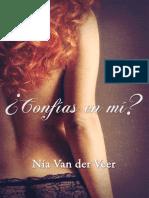 Confias en Mi - Nia Van Der Veer