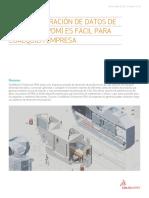 PDM administracion-datos