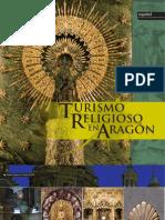 Balnearios de Aragon Folletos Turisticos Turismo Religioso