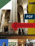 Balnearios de Aragon Folletos Turisticos Zaragoza