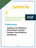 Campos Tecnologicos