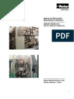 BR - PGT25 Instalação e Manutenção