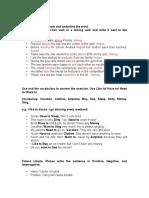 Second Term Exam English v (1)
