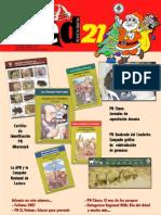 Revista La Red n. 21-2007