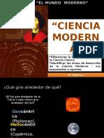4. Ciencia Moderna