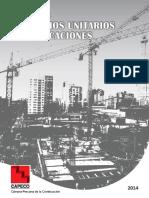 CAPECO-Analisi de Precios Unitarios en Edificaciones.pdf