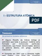 Estrututa Atômica