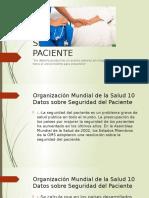 SEGURIDAD DEL PACIENTE PARA CLASE 11 DE DIC-2015 (2).pptx