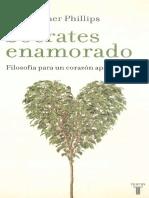 Phillips Christopher - Socrates Enamorado