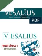 01 Proteinas i Estructura 2015 Unt