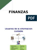 Finanzas Gestión II