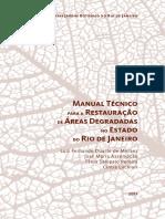 Manual Tecnico Restauracao Degradas RJ
