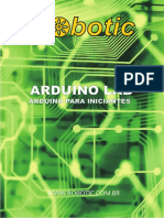 Manual Arduino Lab