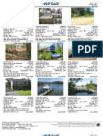 Waterfront Listing