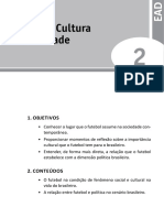 Futebol e Futsal Unidade 2 - Claretiano