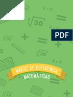 Matriz Matematicas