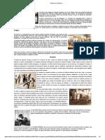 História Da Capoeira