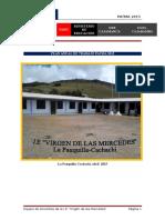 Patma -Virgen de Las Mercedes - 2015