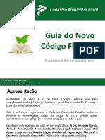 Guia Novo Codigo Florestal Agrosig