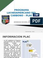 Presentación PLAC CAF