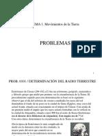Problemas Resueltos Sobre Posición Del Sol Declinación ET y Otras..