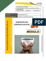 Doc (9)-Garantías Del Contrato Estatal y Clausula Penal