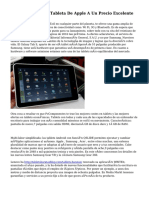 Tablet Ipad Pc, Tu Tableta De Apple A Un Precio Excelente