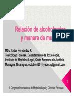 Alcohol Emi A