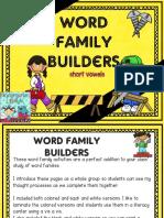 11 WordFamilyBuilders