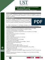 Administracion Bodegas Gestion Inventarios