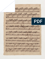 Bach Prelude and Fugue in C Minor