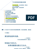 Ie&Tps 1 丰田生产方式 体系和基本思想
