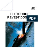 Apostila Eletrodos Revestidos
