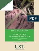 Libro Puma Araucano