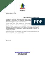HOJA DE VIDA EMPRESA ACTUALIZADA FEBRERO 2016.pdf