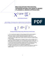 The Procedural Configuration & Interpretations