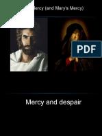 On God's Mercy