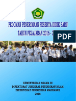 Pedoman Ppdb Madrasah Tp 2016 2017(1)